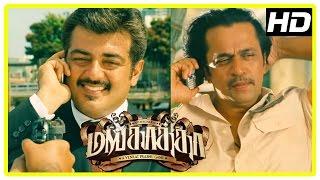 Video Mankatha Tamil Movie Climax | Truth about Ajith & Arjun revealed | Making of Mankatha | End Credits MP3, 3GP, MP4, WEBM, AVI, FLV Maret 2019