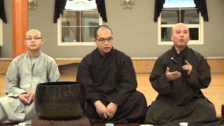 Practice Buddhism along with Others Faith - Thay.Thich Phap Hoa (Jan.29, 2016)