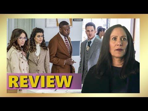 Timeless Season 2 Episode 8 The Regan Was...