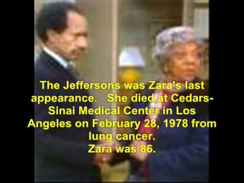 The Jeffersons (1975): Where Are They Now?