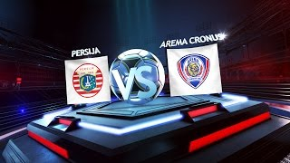 Video Grup A: Persija vs Arema Cronus (0-1) - Match Highlights MP3, 3GP, MP4, WEBM, AVI, FLV Mei 2018