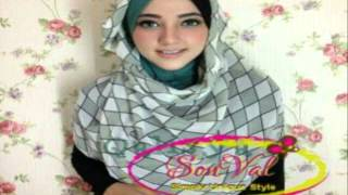 jilbab nakal terbaru