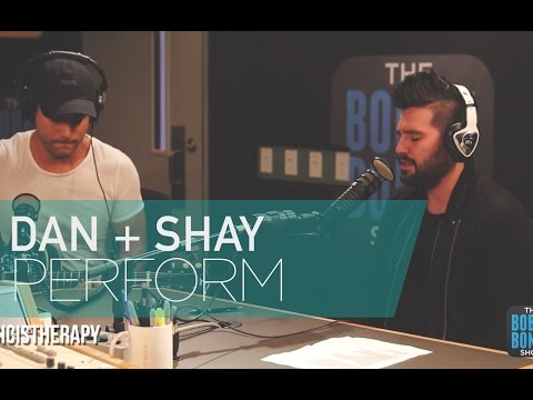 Dan & Shay Sing #1 Song From The Ground Up