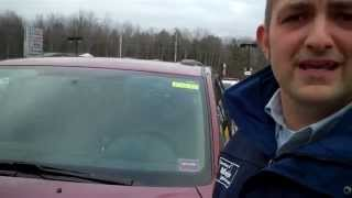 2013 Chrysler Town And Country Van Test Drive Southern Maine Motors Saco Me Boston Portland