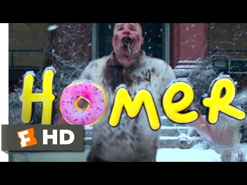 Zombieland: Double Tap (2019) - Homers, Hawkings, and Ninjas Scene (1/10)   Movieclips