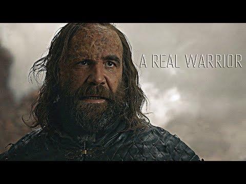 (GoT) Sandor Clegane || A Real Warrior