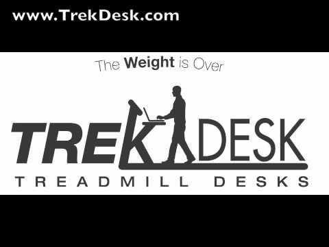 NPR Interviews TrekDesk Treadmill Desk CEO Steve Bordley