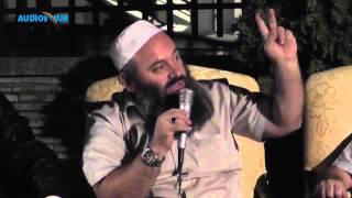 Mexhlis Ramazani në Pejë me Hoxhallarët Bekir Halimi, Enes Goga, Bedri Lika, Eroll Rexhepi