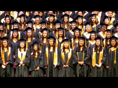 "Hawaii Baptist Academy Class Of 2017 Song - ""I'll Always Remember You"" Mp3"