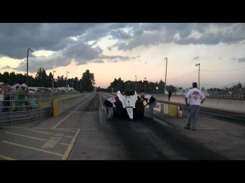 wild rat racing sikeston dragstrip 4.33 et nitro altered
