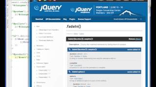 Intro to Mobile I - More JQuery - Lecture 14