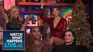 The OG 'Wives Play Never Have I Ever | WWHL