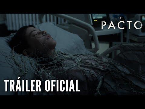 El Pacto - Tráiler Oficial HD?>