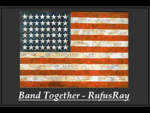 Band Together by Rufus Ray