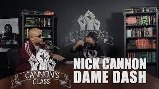 "Video ""Cannon's Class"" ft. Dame Dash MP3, 3GP, MP4, WEBM, AVI, FLV Januari 2019"