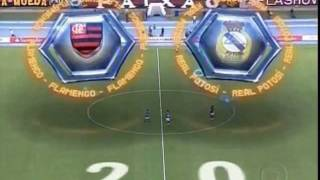Veja também: FLAMENGO TRICAMPEÃO CARIOCA 2007/2008/2009 2007:https://www.youtube.com/watch?v=qGrgyj6UfQw ...
