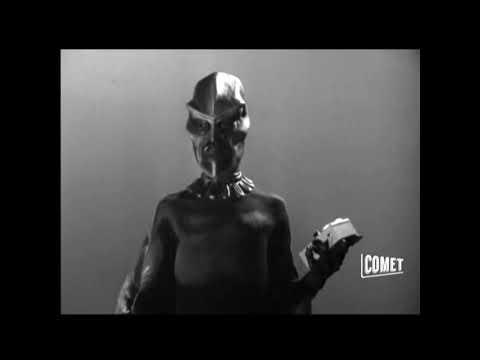 The Outer Limits - Nightmare (Season 1 Ep. 10)