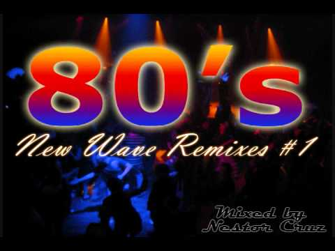 new wave music - Who can forget the great italo disco / new wave music from the 80's like Color My Love - by: Fun Fun, One Two Three -by: Max Coveri & Radiorama, Will You Be ...