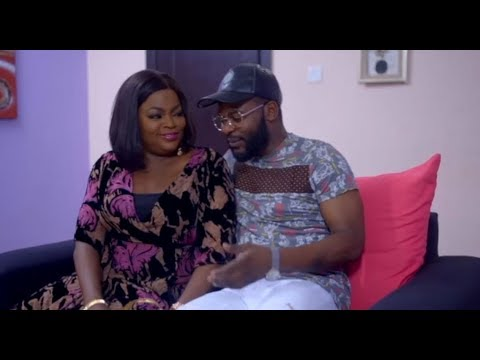 Jenifa's diary season 2 episode 13 - SHADOW