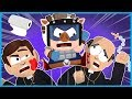 SOUTH PARK: THE FRACTURED BUT WHOLE GAMEPLAY - PART 2 w/ I AM WILDCAT - BEATING UP PEDO PRIESTS!