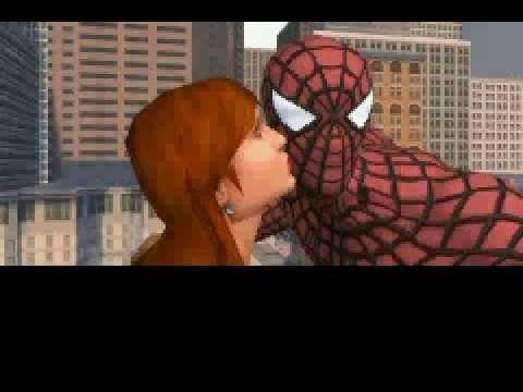 amazing spider man 2 game boy