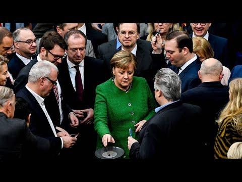 Bundestag stuft Maghreb-Staaten und Georgien als sich ...