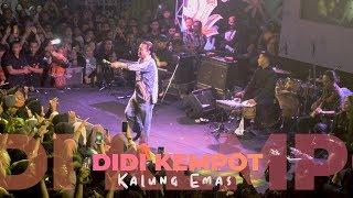Video Didi Kempot - Kalung Emas, Live at (FIB UGM) MP3, 3GP, MP4, WEBM, AVI, FLV September 2019