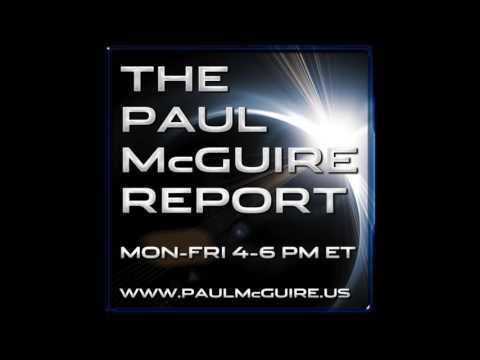 TPMR 03/01/17   SEEING THROUGH LIES, MANIPULATION, AND DECEPTION   PAUL McGUIRE