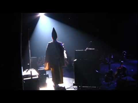 Goodbye Lullaby Tokyo Showcase Video