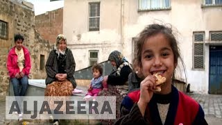 Refugees: Between worlds in Israel, Turkey and Greece - Al Jazeera Selects Three short documentaries capture the experiences...