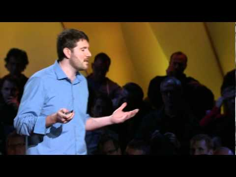 "Eli Pariser: Beware online ""filter bubbles"" (TED Talk)"