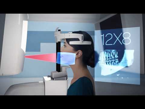 Imaging System | NewTOM VGi Evo