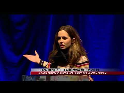 Eliza Dushku: U abuzova që 12 vjeçe - News, Lajme - Vizion Plus