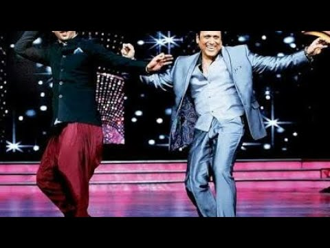 Video Govinda thrilling super dance performance award show download in MP3, 3GP, MP4, WEBM, AVI, FLV January 2017