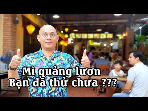 Food For Good #427: Bà Mua xứng danh đệ nhất mì quảng Đà Nẵng ? - Thời lượng: 19:12.