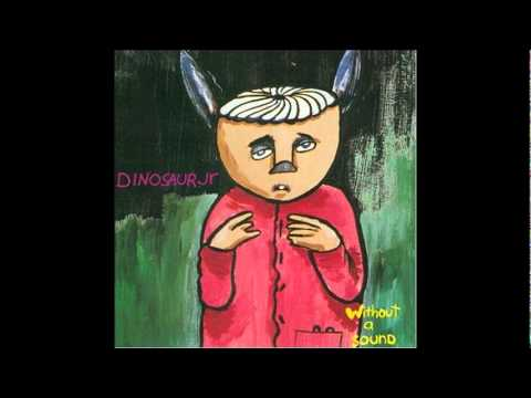 Dinosaur Jr - [Without A Sound 1994] Full Album