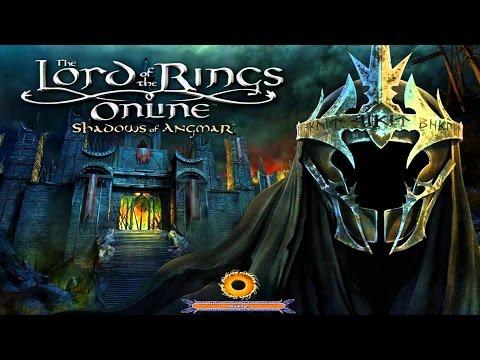 LotRO: Shadows of Angmar™ - OST - Garth Agarwen - 1080p HD