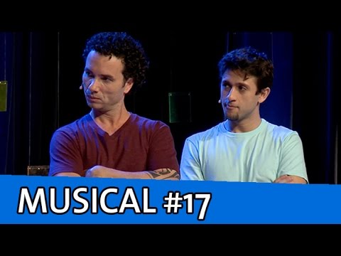 Improvável – Musical Improvável #17