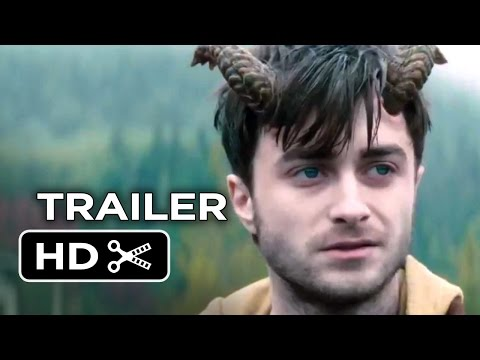 Horns Official Trailer #1 (2014) – Daniel Radcliffe, Juno Temple Movie HD