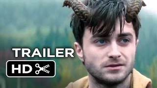 Nonton Horns Official Trailer  1  2014    Daniel Radcliffe  Juno Temple Movie Hd Film Subtitle Indonesia Streaming Movie Download