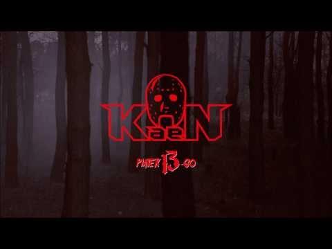 Tekst piosenki KaeN - K-toś N-ieobliczalny po polsku