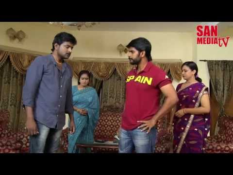 Bommalattam 05-08-2015   Sun Tv Serial