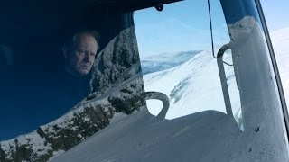 Mark Kermode reviews In Order of Disappearance