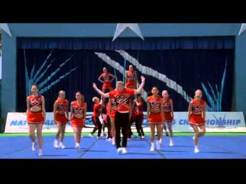 Toros In Nationals Bring It On)