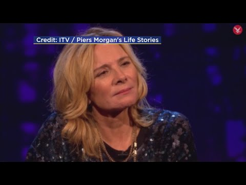 Kim Cattrall: I Was Never Friends With 'Sex And The City' Co-Stars