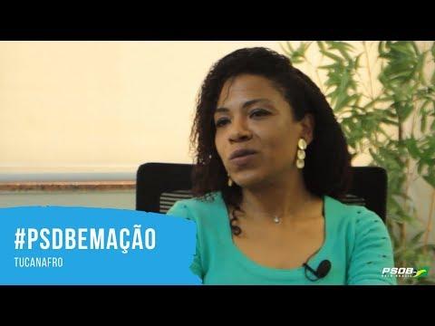 #PSDBemAção: Tucanafro