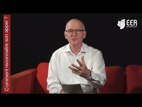 Walter ZANZEN  - Comment reconnaître son appel ?