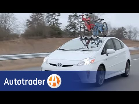 2013 Toyota Prius – Hybrid | Totally Tested Review | AutoTrader.com