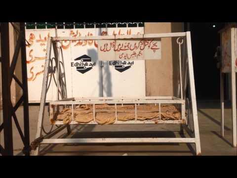Edhi Foundation Lahore (видео)