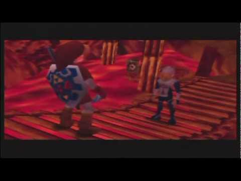 legend of zelda ocarina of time n64 walkthrough pdf